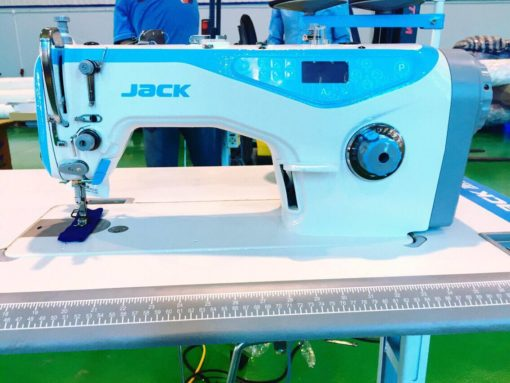 máy may 1 kim điện tử Jack A4