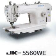 Máy may 1 kim điện tử dao xén JK-5559WE