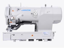 Máy thùa khuy đầu bằng điện tử JK-T1790B