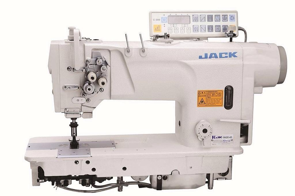 máy may JK-58420D