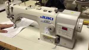 Máy may 1 kim điện tử JUKI DDL-900A-S